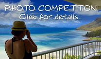 Click for details of Photo competition - win free accommodation