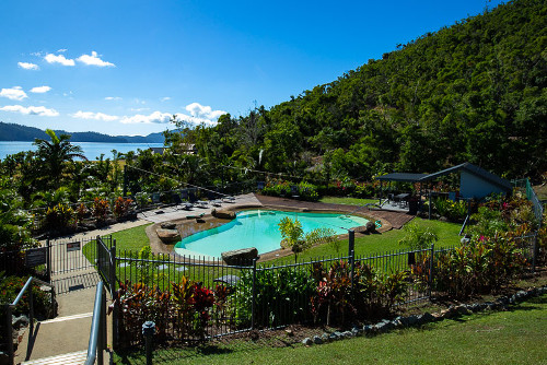 Contact Us about Hamilton Island